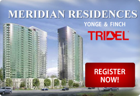 Meridian by Tridel In Toronto
