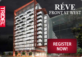Reve by Tridel In Toronto